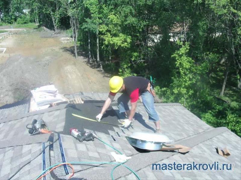 Строительство шести трехэтажных домов на 4 квартиры по канадской технологии